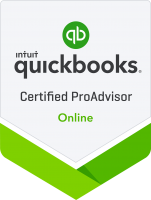 Certified QuickBooks Online Proadvisor in ECentennial, CO Denver, CO